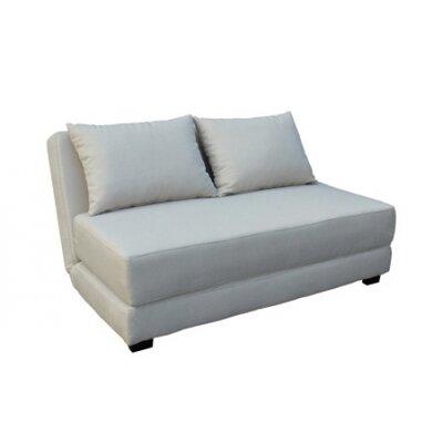 Launceston Sofa Upholstery: Gray