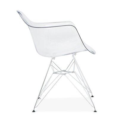 Quast Acrylic Dining Chair