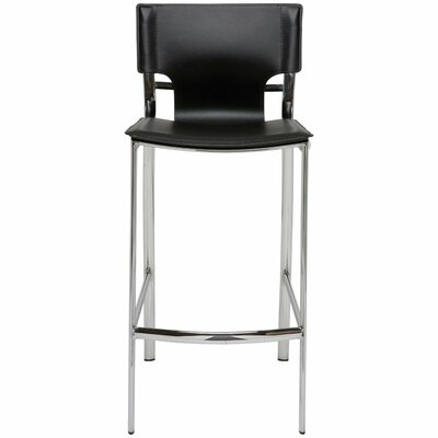 Roddy Bar Stool Size: 36 H x 17 W x 17 D, Set Of: Set of 1