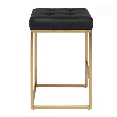 Bromelton Bar Stool Size: 30