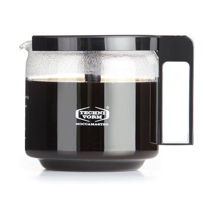 KBG Glass 10 Cup Carafe 89830