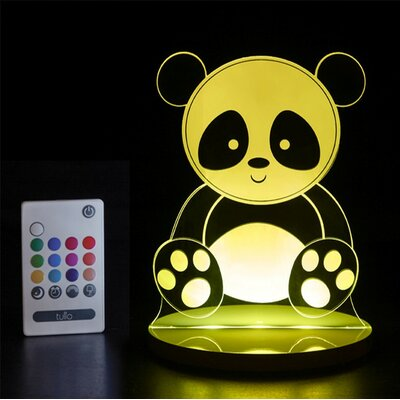 Panda Bear Night Light