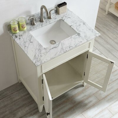 Ellisurg 30 Single Bathroom Vanity Set