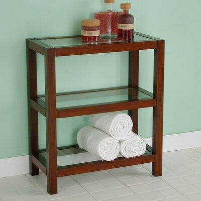 OIA Neu Home Structure 3-Tier Shelf