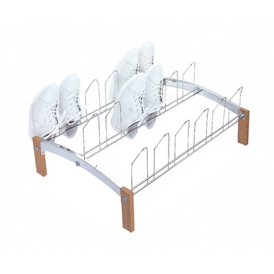 Concord 1-Tier Shoe Rack