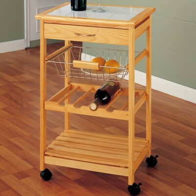 Cartee Kitchen Cart