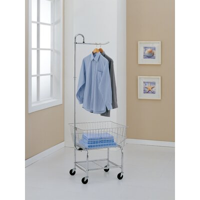 Laundry Centre Free-Standing Drying Rack 17167W-1