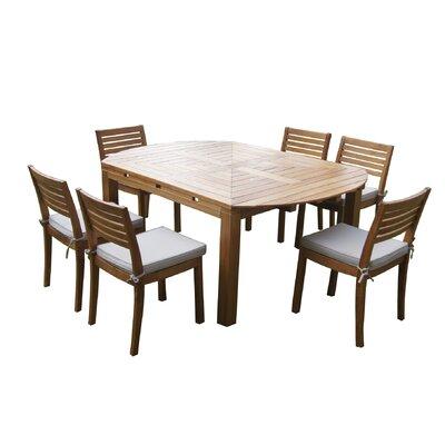 Maui Dining Table
