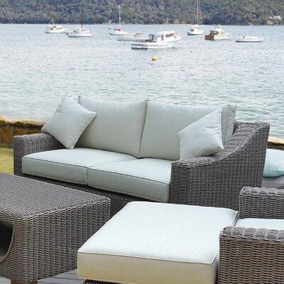 Brokaw 6 Piece Deep Seating Group with Cushions