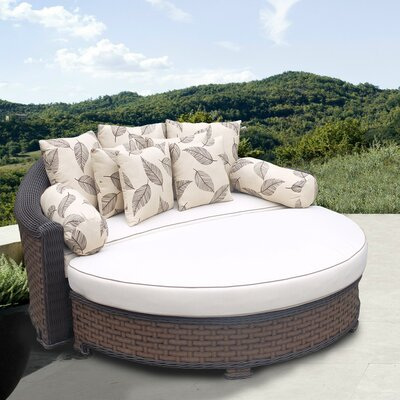 Montego Bay Daybed with Cushions