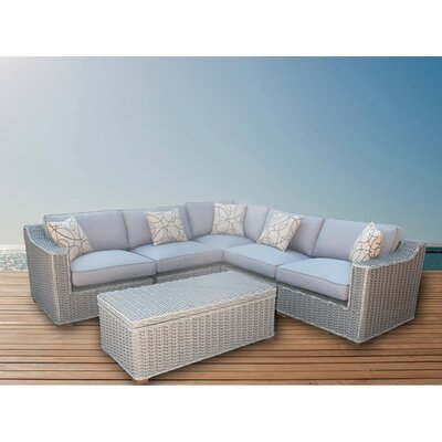 View Sectional Set Product Photo