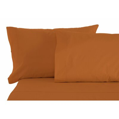 Modern Sheet Set Size: Queen, Color: Bronze