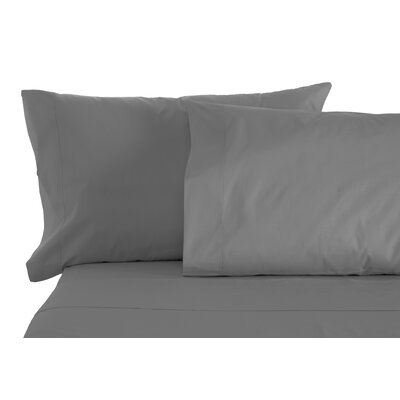 Richmond 2100 Thread Count Sheet Set Color: Gray, Size: King