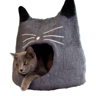 Pet Cave Color: Gray