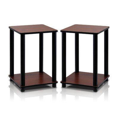 Colleen End Table with Storage
