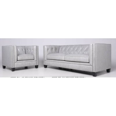 Katy Configurable Living Room Set