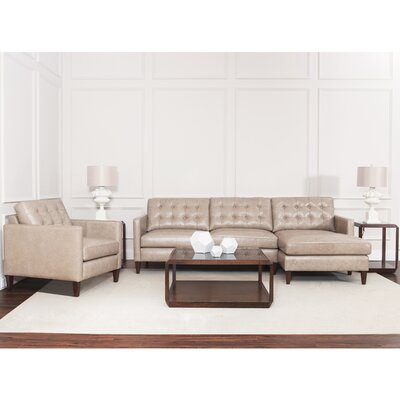 Rockport Modular Sectional
