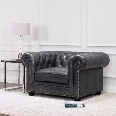 Tanisha Chesterfield Chair
