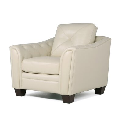 Chiang Chair Upholstery: Ivory