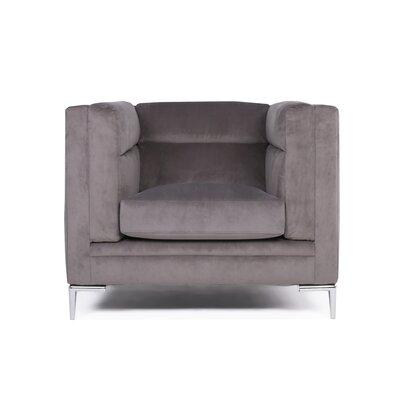 Lucille Club Chair
