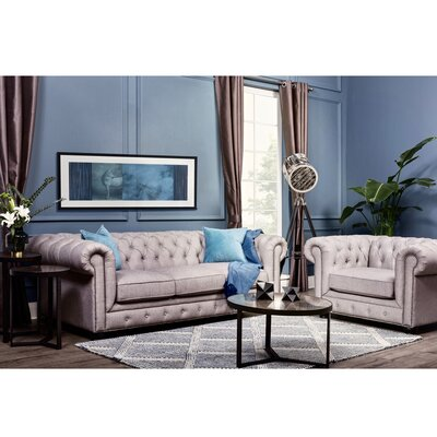 Espenson Chesterfield Sofa