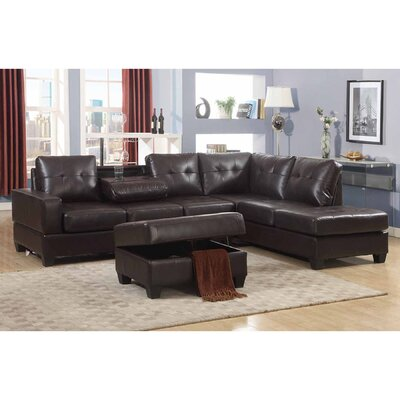 Haskett Sectional