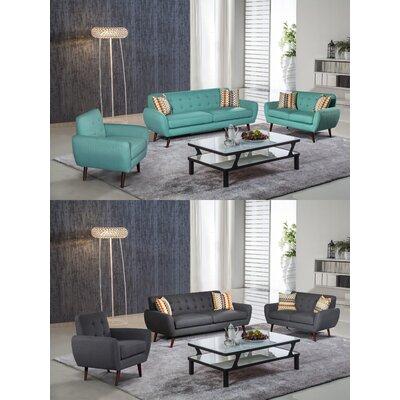 Philip Configurable Living Room Set