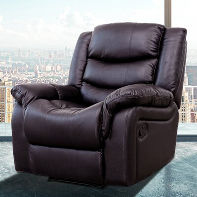 Tahoe Heated Vibrating Massage Recliner