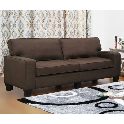 Camille Living Room Sofa