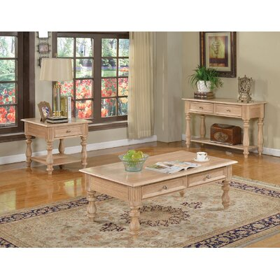 Shantoria Coffee Table Set