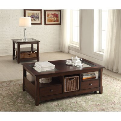 Hagen Coffee Table Set