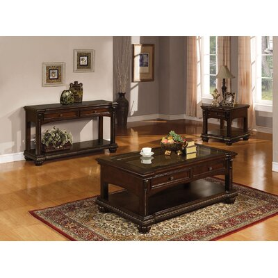 Anondale Coffee Table Set