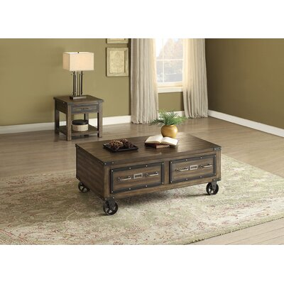 Kailas Coffee Table Set