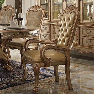 Dresden Arm Chair