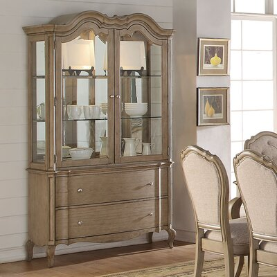 Chelmsford China Cabinet