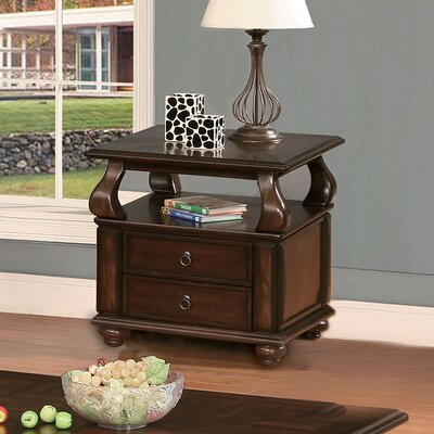 Amado End Table