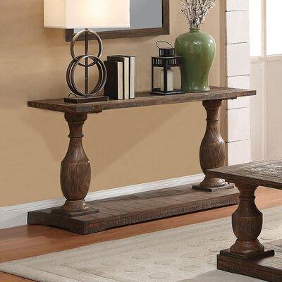 Hanson Console Table