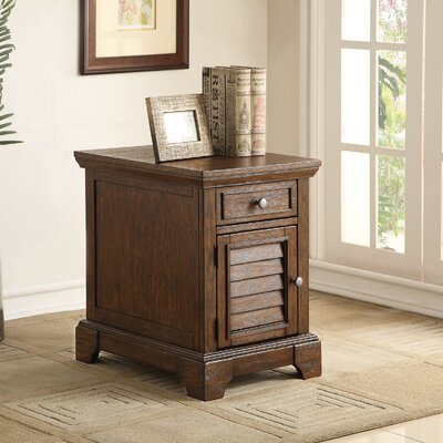 Evrard End Table