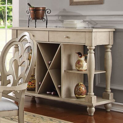 Abelin Buffet Table