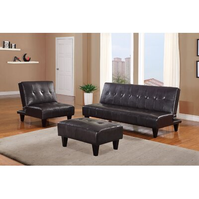Oakes Configurable Living Room Set