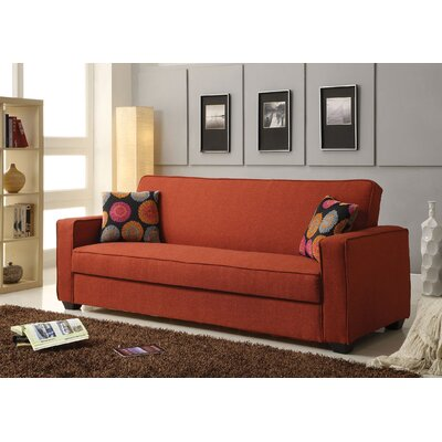 ZD-57WF0A7J2RED A&J Homes Studio Sofas