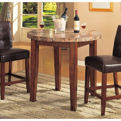 Bologna Counter Height Dining Table