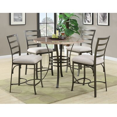 Val Counter Height Dining Table