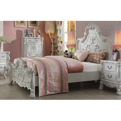 Westmoreland Panel Bed Size: Full