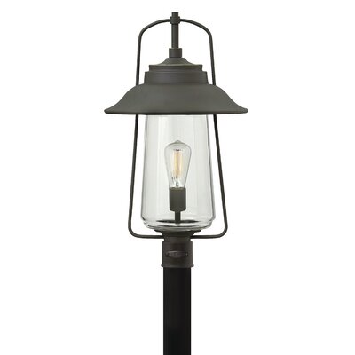 Belden Place Outdoor 1-Light Lantern Head