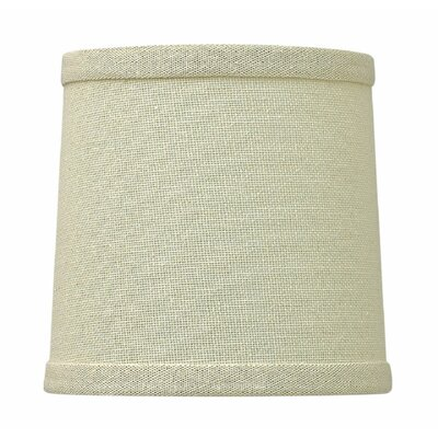 Everly Accessory 5 Fabric Drum Pendant Shade