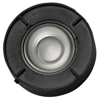 LED Lense Finish: Black