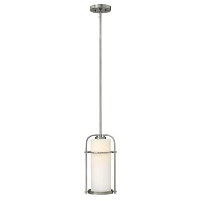 Landon 1-Light Mini Pendant