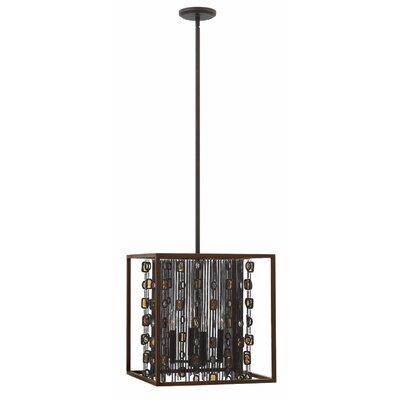 Mercato 4-Light Foyer Pendant