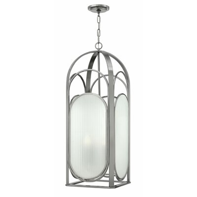 Astor 4-Light Foyer Pendant